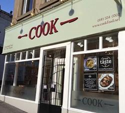 cook shop