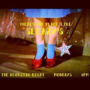 sleazy's
