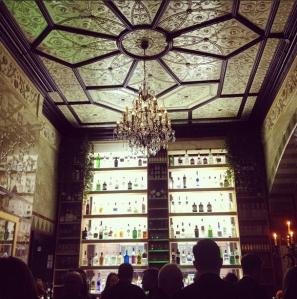 gin wall